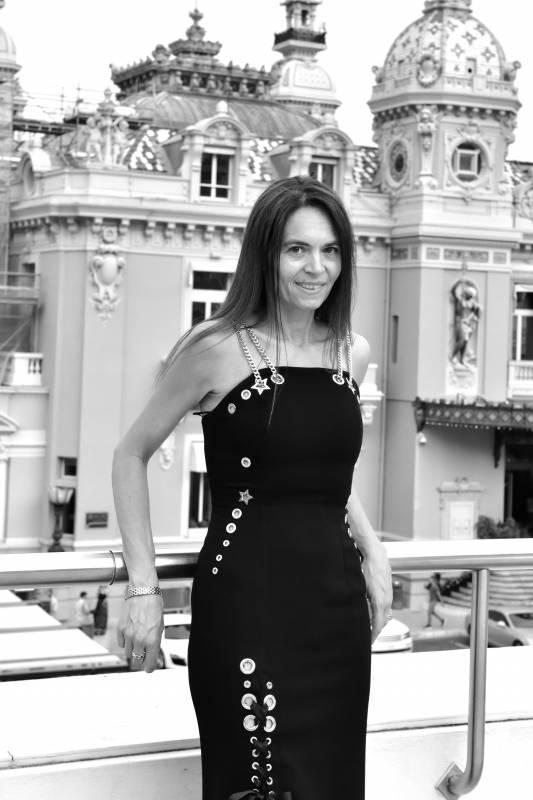Неделя моды Монте-Карло запускает свой новый проект