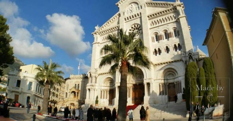 Условия возвращения к религиозным службам в Монако