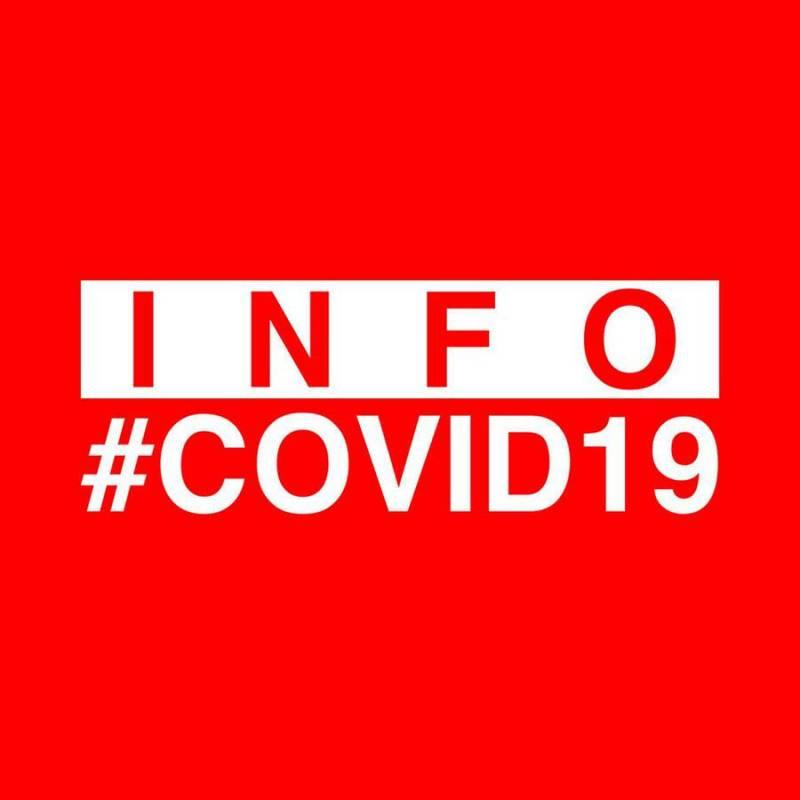 Новых случаев Covid-19 в Монако не зафиксировано