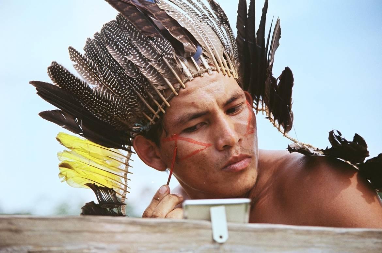 Фонд князя Монако присоединяется к призыву о защите коренного населения Бразилии от коронавируса