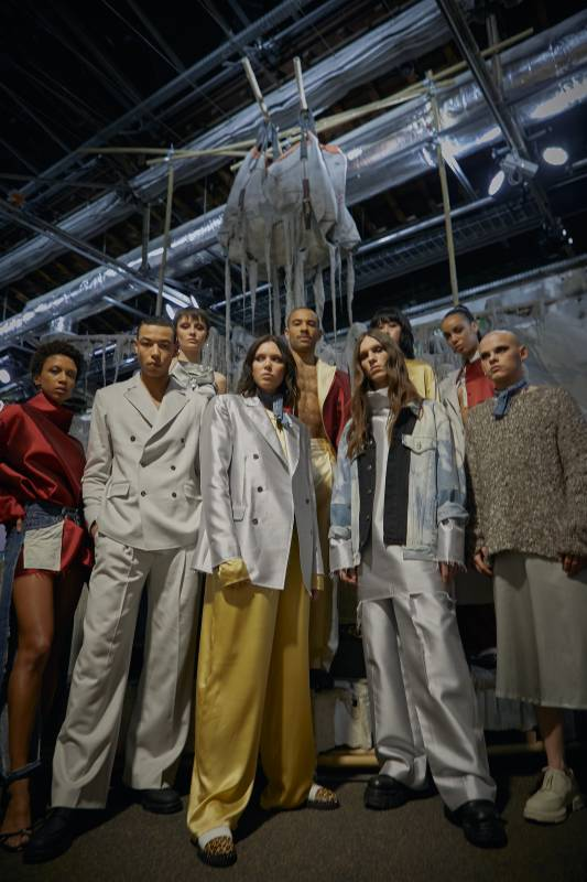Полин Дюкрюэ о своем бренде Alter, вдохновении и вызовах для молодого дизайнера
