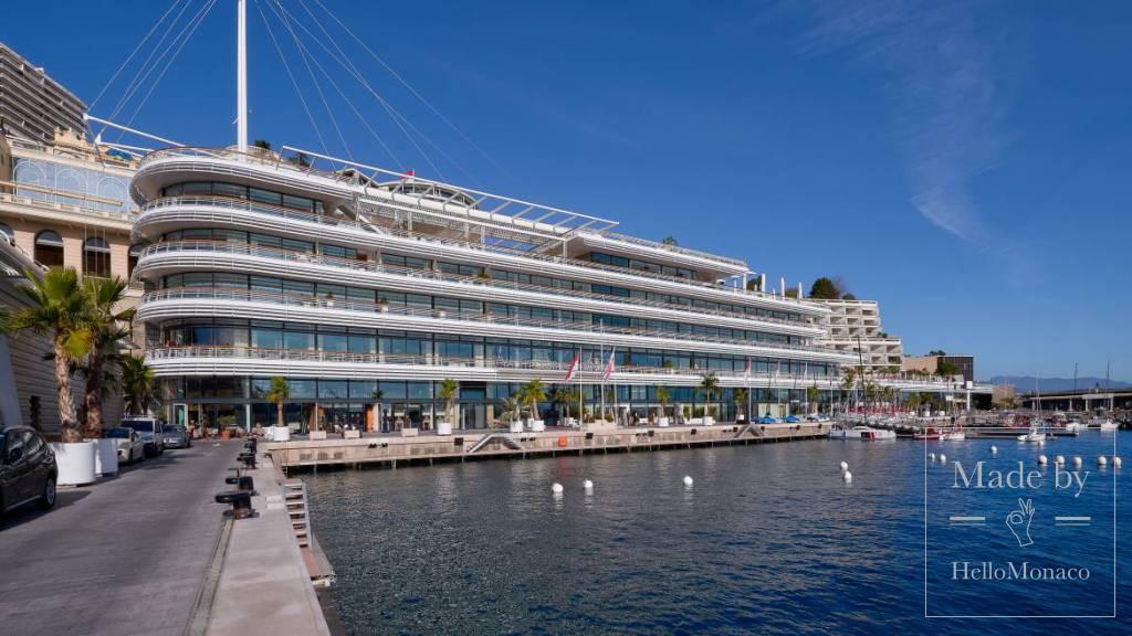 Регата Monaco Solar & Energy Boat Challenge (онлайн)