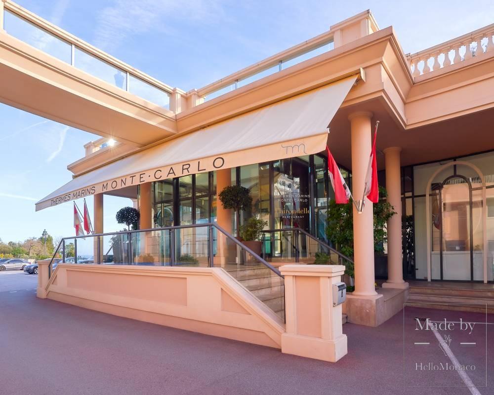 Отель Hermitage Monte-Carlo снова открывает свои двери и предлагает новые услуги