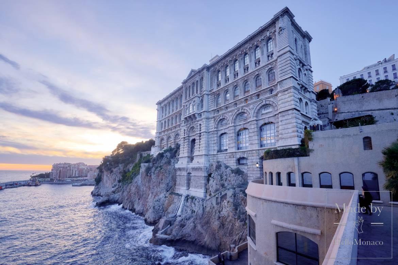Океанографический музей Монако нуждается в вашей помощи