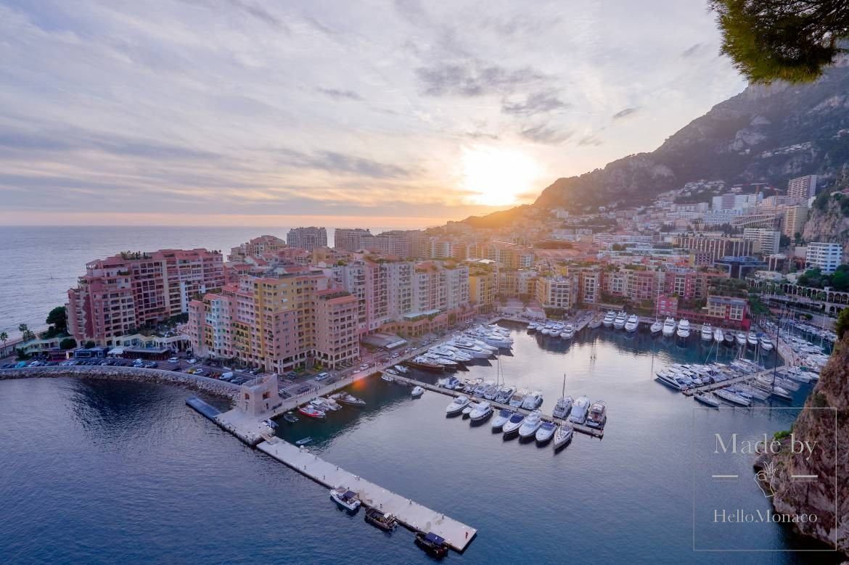 Ещё два заведения Монако возвращаются в строй