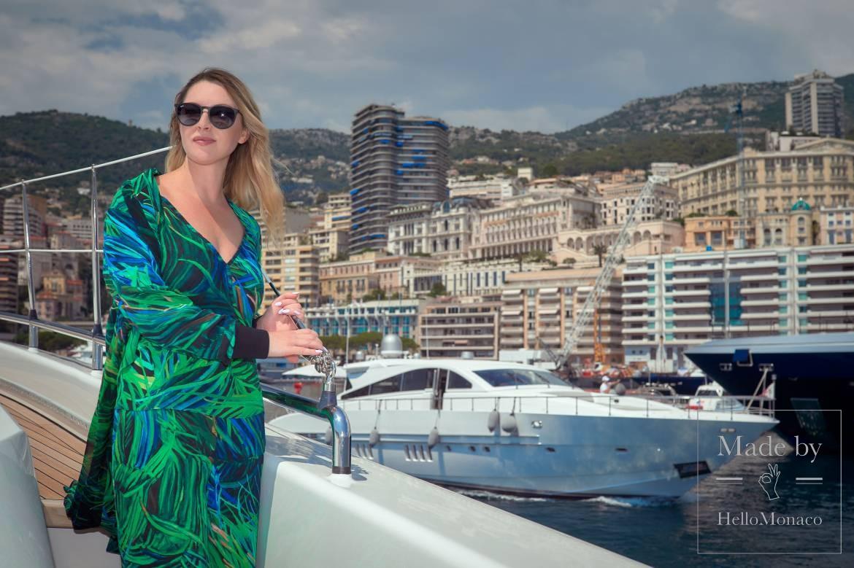 Words of Wisdom in Monaco: Ольга Таран