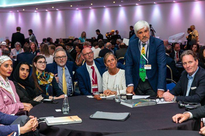 Уникальный инвестиционный Саммит, посвящённый семейным офисам, состоится в Монако в июле