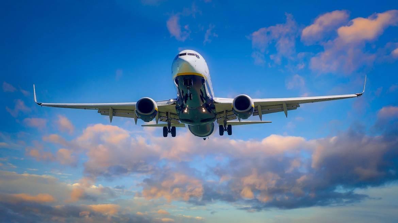Аэропорт Ниццы: рейсы отправятся почти в 80 направлениях