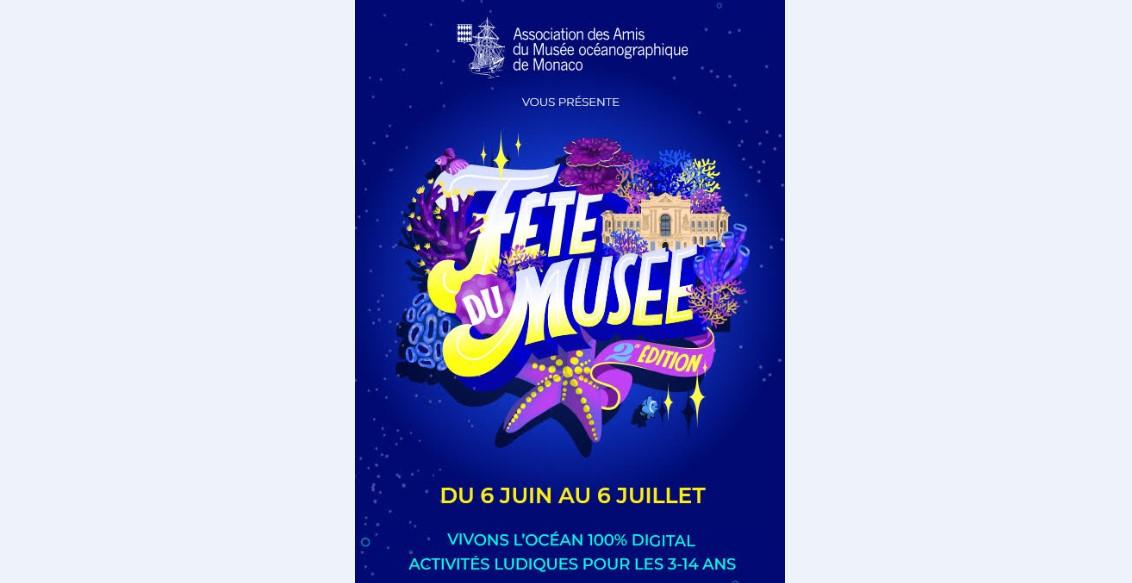 2-й фестиваль Океанографического музея Монако