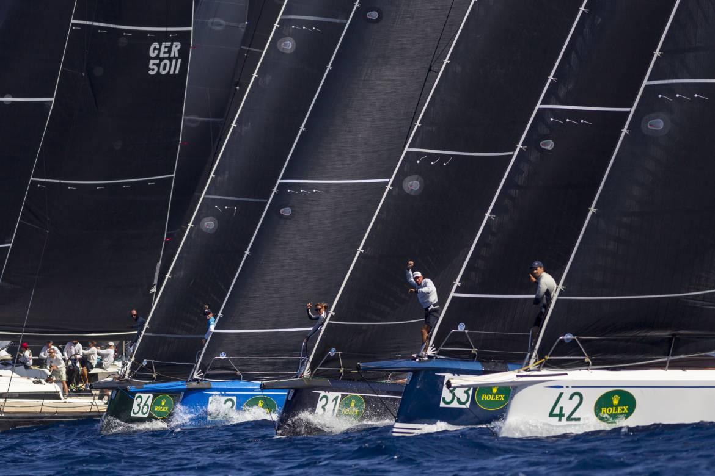 Rolex Swan Cup 2020: главная регата года