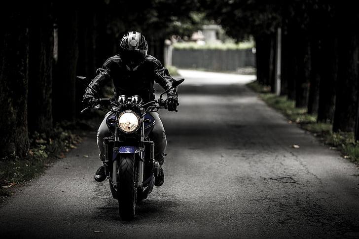 Станет ли Монако обладателем мирового рекорда по скорости мотоциклов?