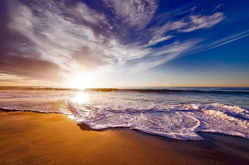 Ларвотто: пляж для инвалидов снова доступен