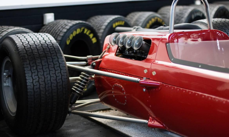 Формула-1 празднует 70-летие