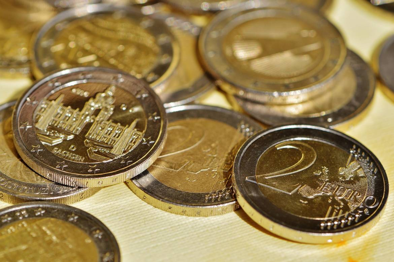 Памятные монеты Монако номиналом 2 евро: сокровища на дне кошелька