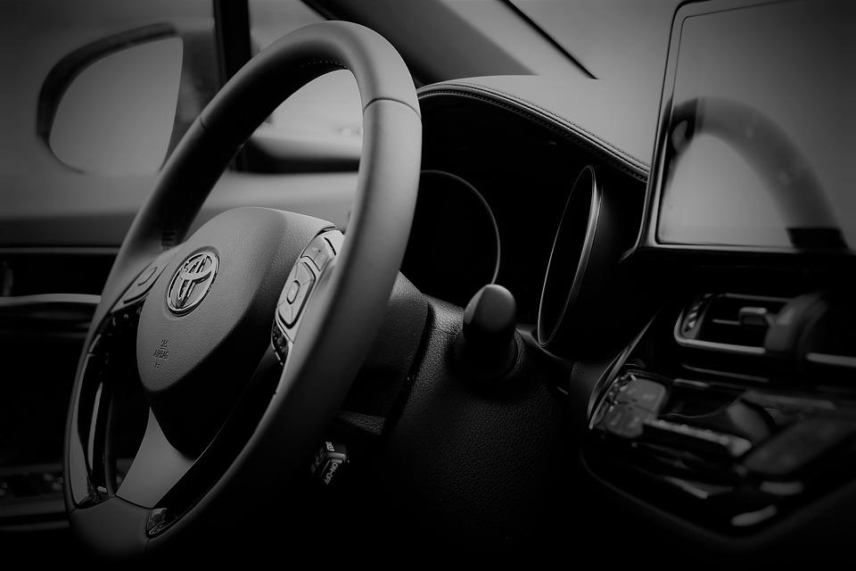 Мэрия дарит автомобиль для ассоциации Камиллы Готтлиб Be Safe