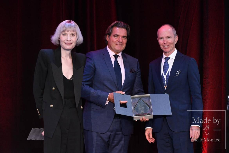 11-й Глобальный инвестиционный саммит семейных офисов состоялся в самом сердце Монако