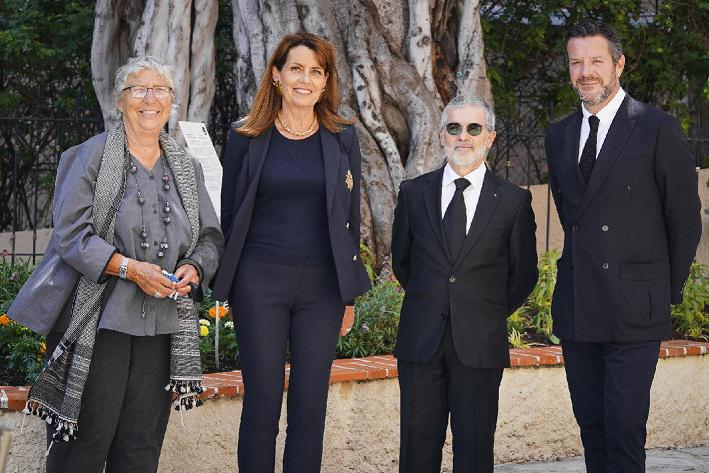 Назван следующий директор Нового национального музея Монако (NMNM)