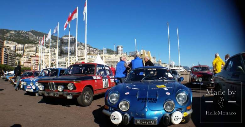 Историческое ралли Монте-Карло: новшества грядущей гонки