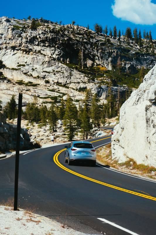 Ралли Монте-Карло: раскрыт новый маршрут к 110-летию гонки