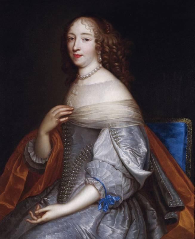 Луи I, друг и союзник великого французского короля Людовика XIV