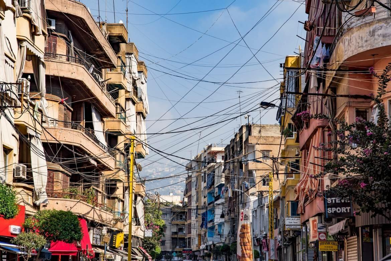 Взрывы в Бейруте: Монако пожертвовало 135 000 евро на помощь пострадавшим