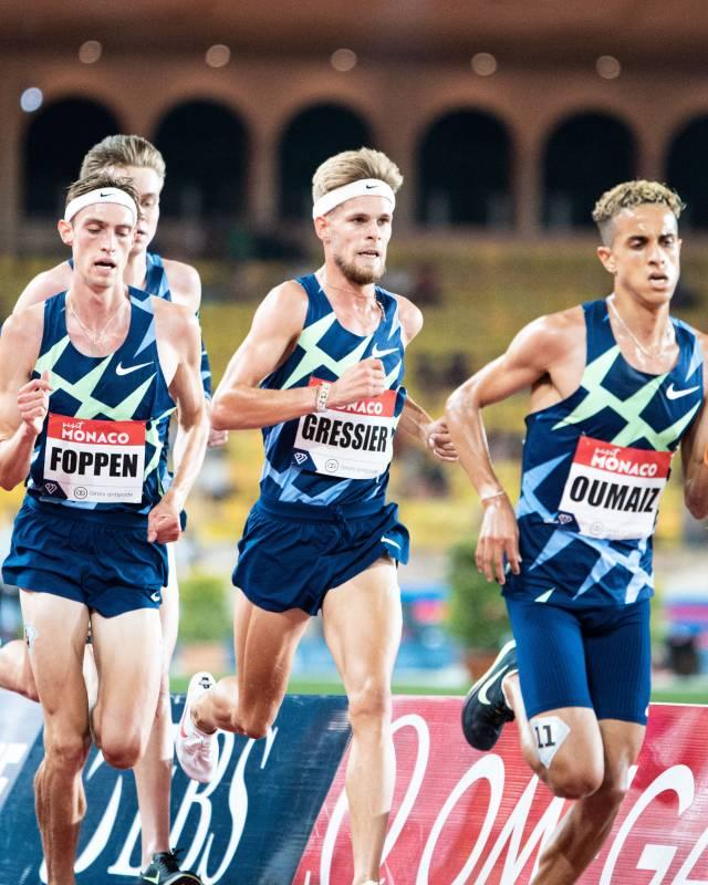 Herculis EBS Monaco: европейские и мировые рекорды побиты