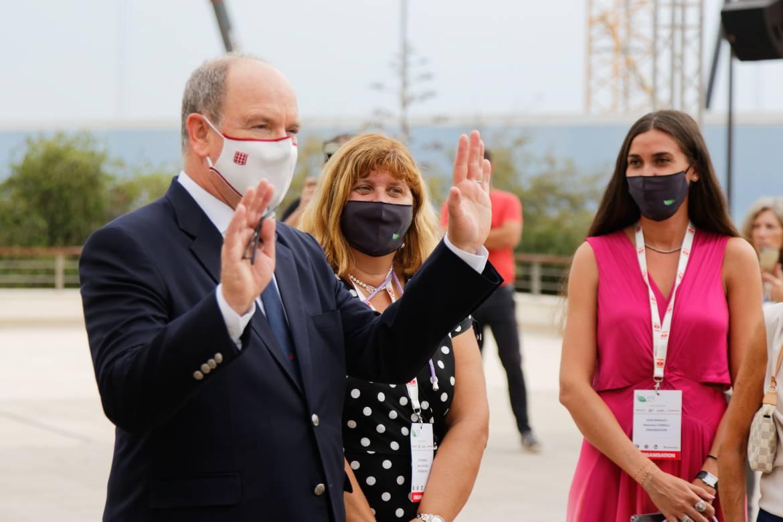 EVER Monaco 2020: знаковое мероприятие «экологического наследия» княжества