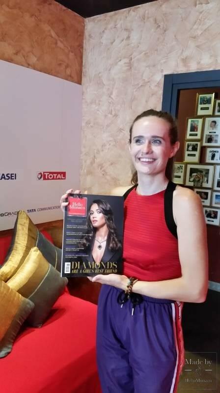 Музыкальная премия Golden Voices в Монако открывает новые таланты
