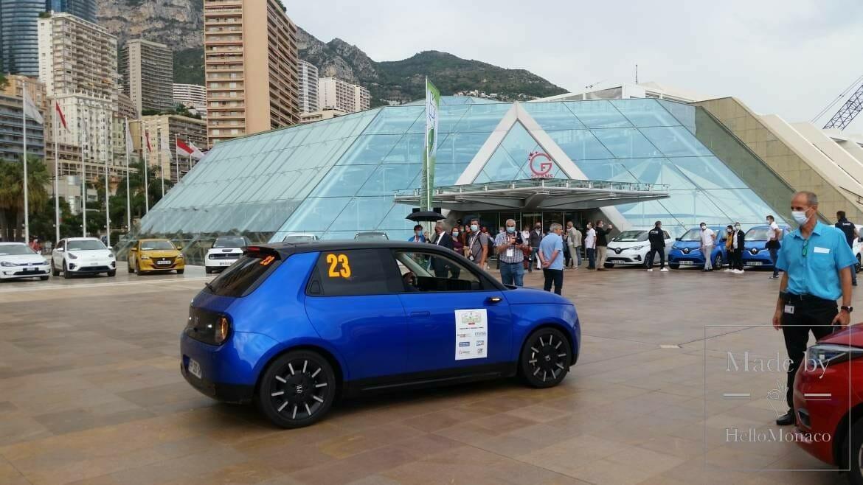 Riviera Electric Challenge 2020: ещё более интригующее и экологичное ралли