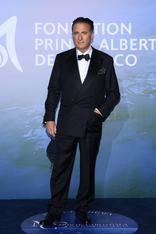 Блистательный гала Монте-Карло 2020 состоялся в княжестве
