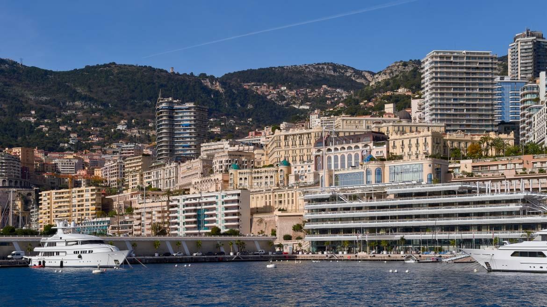 Гала Монте-Карло блистает в рамках Недели здоровья планеты в Монако