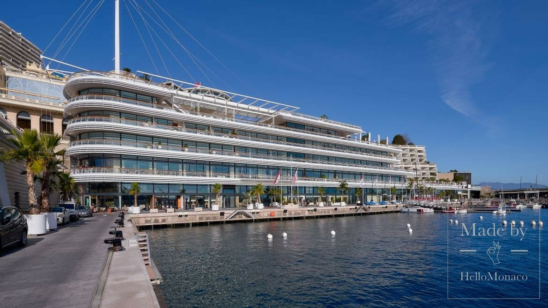 Всё о соревнованиях Monaco Water Bike Challenge