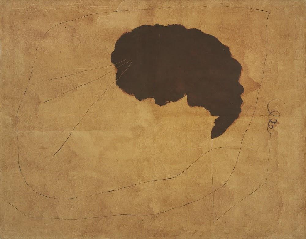 Выставка«La Peinture au Défi»: миры Жоана Миро в Монако