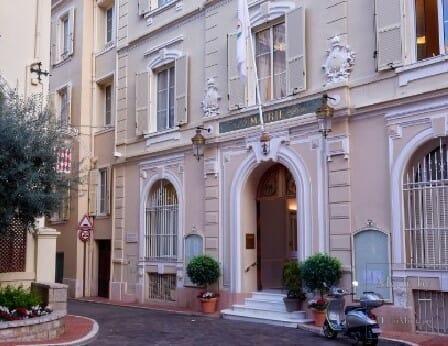 Мэрия Монако примет участие в ралли Riviera Electric Challenge