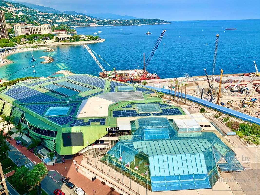 Проект по расширению в море: какие цены на недвижимость ожидаются в экорайоне