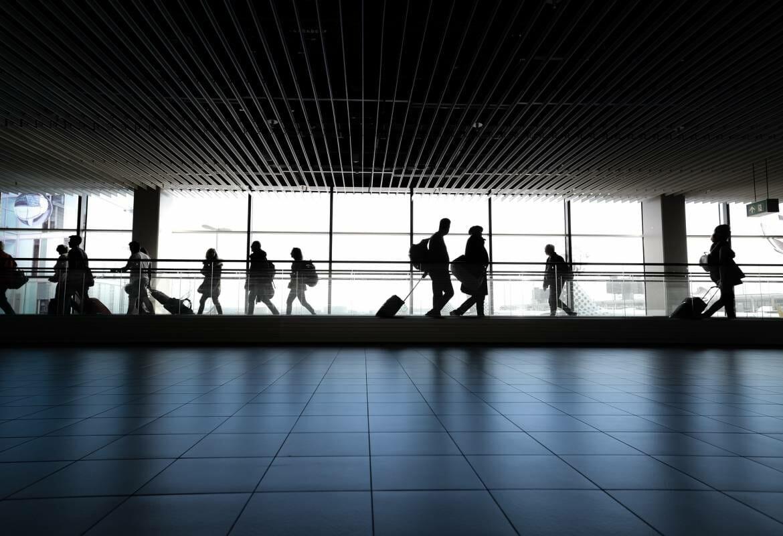 Конфликт французских и монегасских водителей такси в аэропорту Ниццы
