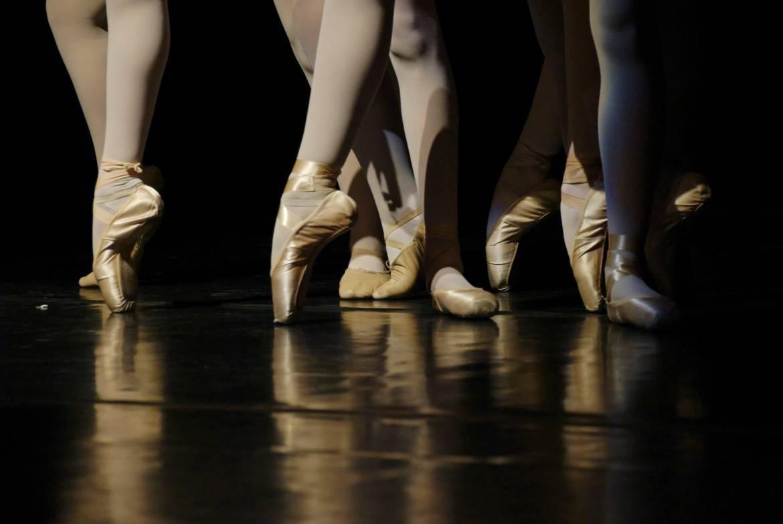Начало блистательного и вдохновляющего балетного сезона в Монте-Карло