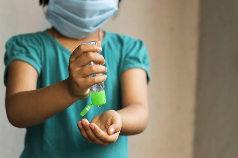 Начало учебного года в Монако: все ученики с 6 лет должны носить маски
