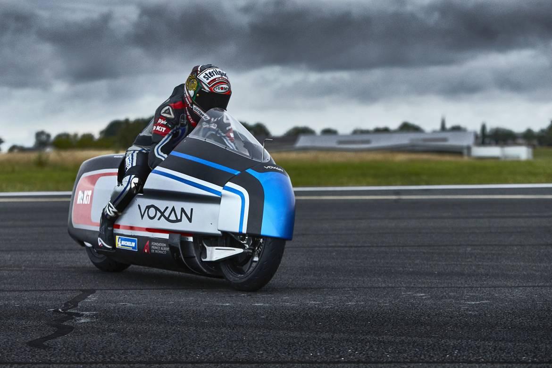 Venturi отмечает юбилей своего рекорда скорости и готовится к новому