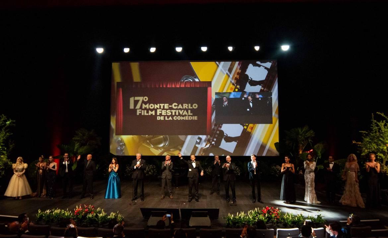 Авторская комедия снова в центре внимания на Фестивале комедийных фильмов Монте-Карло