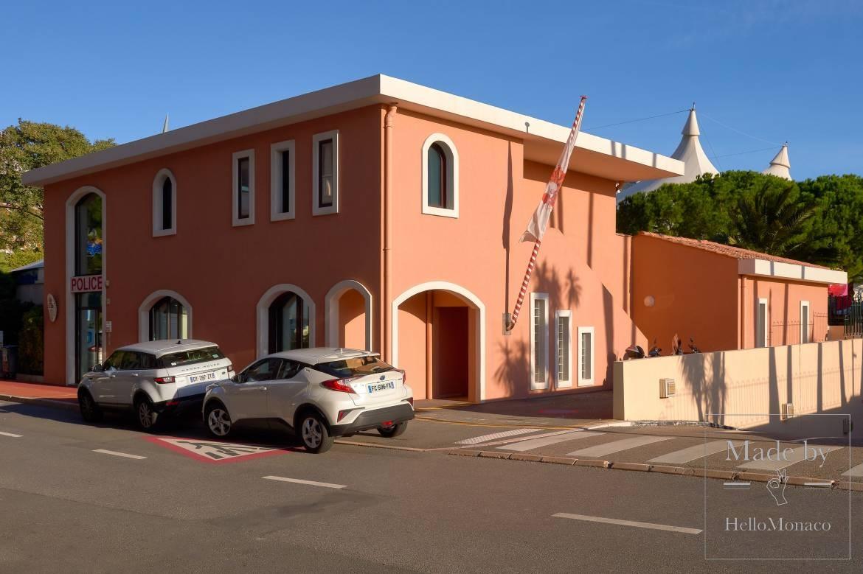 Полиция Монако
