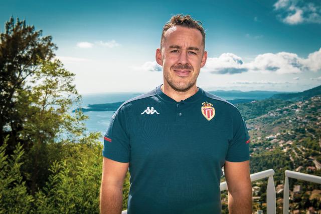 """ФК """"Монако"""" назначает нового главу департамента высоких достижений"""