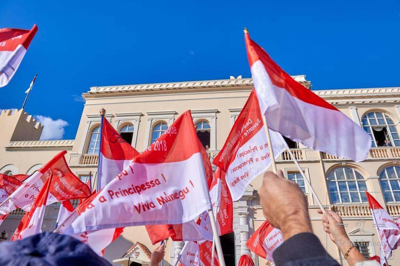 19 ноября – Национальный день Монако