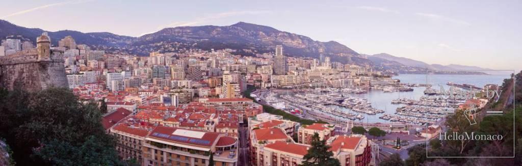 На стадии строительства: меняющийся ландшафт Монако