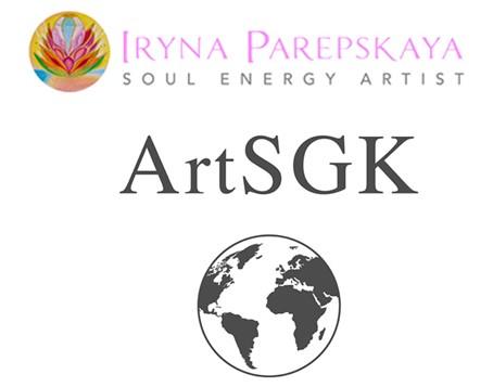 Энергия света Ирины Парепской