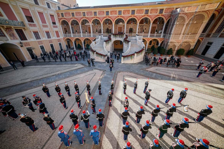Национальный день Монако: как прошли торжества в год, отмеченный эпидемией