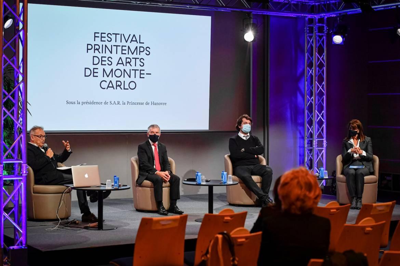 Весенний Фестиваль Искусств в Монте-Карло – насыщенный сезон 2021