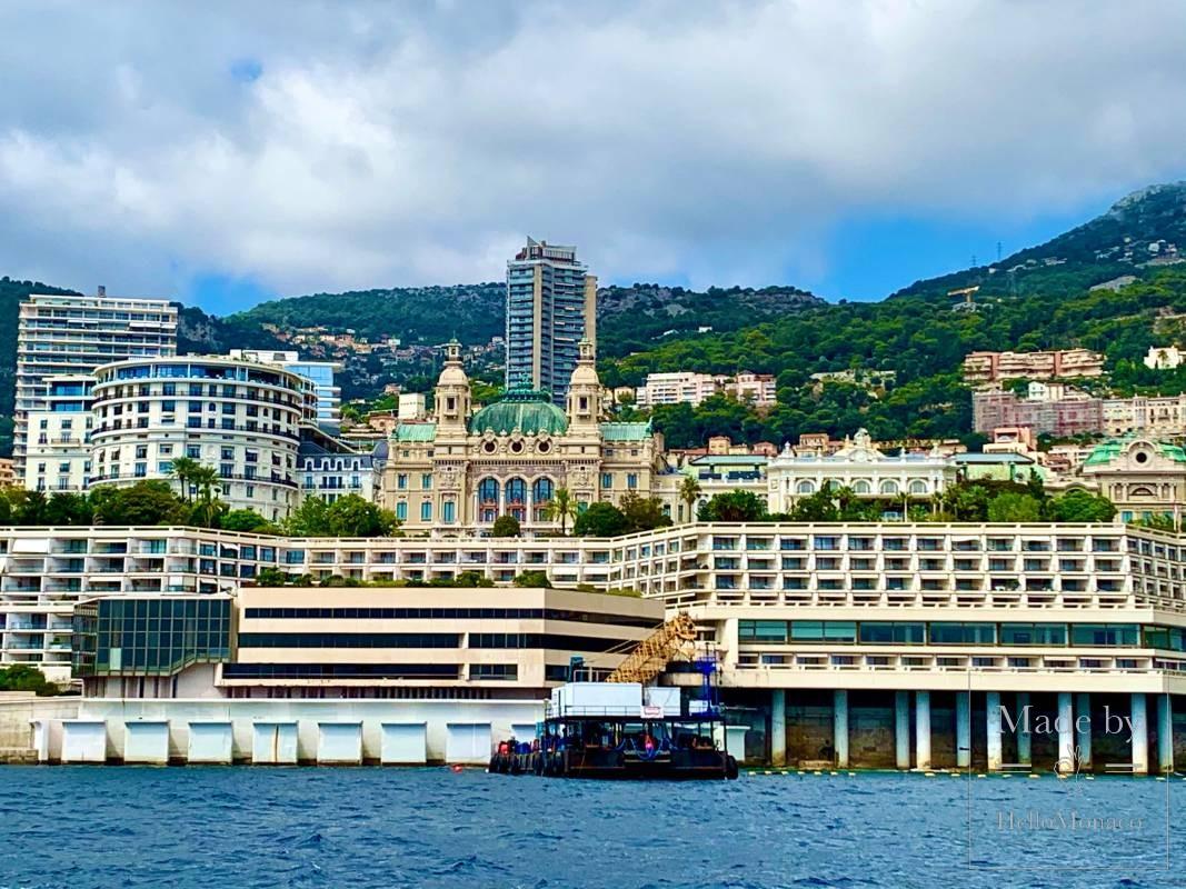 Назван ведущий отель Монако 2020 года