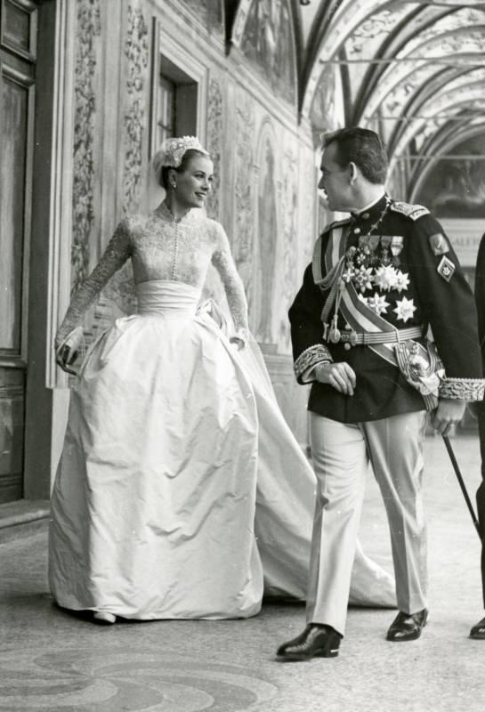 Вспоминая Грейс: наследие принцессы Монако