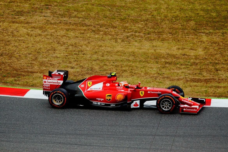 Формула 1 - 2021: потрясающий сезон с новыми сюрпризами обретает очертания